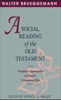 brueggemann social reading